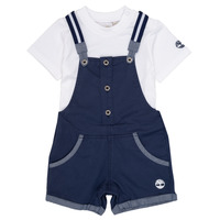 material Boy Sets & Outfits Timberland GABINO Blue