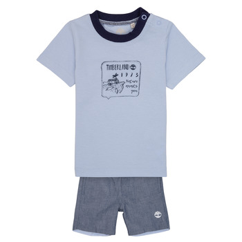 material Boy Sets & Outfits Timberland AXEL Blue