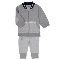 material Boy Sets & Outfits Timberland MAXIME Grey / Marine