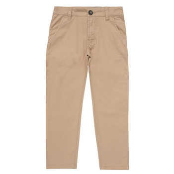material Boy chinos Timberland HECTOR Beige