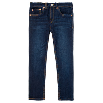 material Boy slim jeans Levi's 512 SLIM TAPER Blue