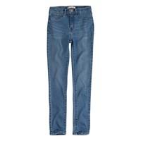 material Girl Skinny jeans Levi's 721 HIGH RISE SUPER SKINNY