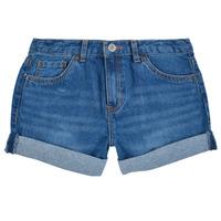 material Girl Shorts / Bermudas Levi's GIRLFRIEND SHORTY SHORT Evie
