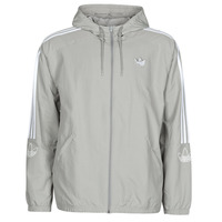 material Men sweaters adidas Originals OUTLINE TRF WB Grey