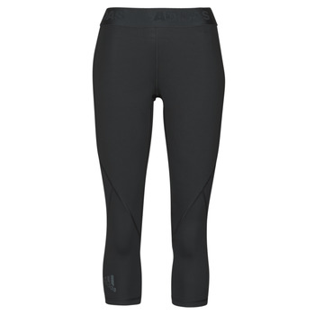 material Women leggings adidas Performance ASK SPR TIG 34 Black