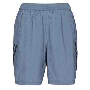 material Men Shorts / Bermudas adidas Performance 4K_TEC Z 3WV 8 Black