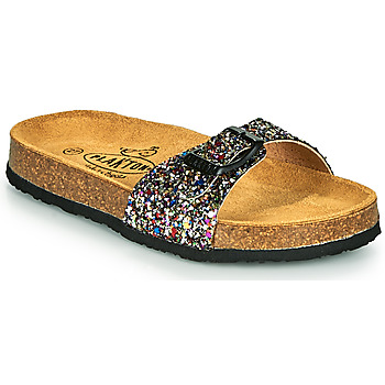Shoes Girl Mules Plakton BOM Multicolour