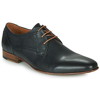 Shoes Men Derby shoes André LAZERMAN Marine