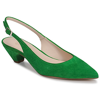 Shoes Women Court shoes Fericelli JEYONCE Green