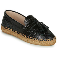 Shoes Women Espadrilles Fericelli MYRA Black