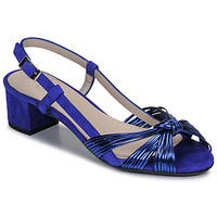 Shoes Women Sandals Fericelli MARTINE Blue