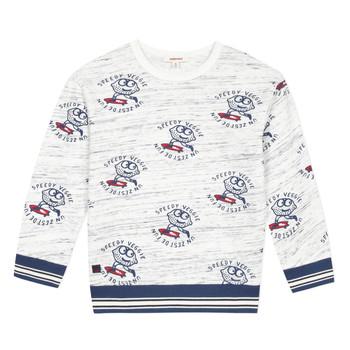 material Boy sweaters Catimini KATEL White