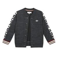 material Boy Jackets / Cardigans Catimini AUDELIA Black