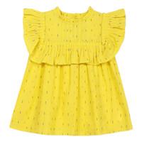 material Girl Blouses Catimini MAINA Yellow