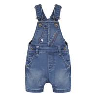 material Boy Jumpsuits / Dungarees Catimini LYVIA Blue