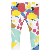 material Girl leggings Catimini ROXANE White