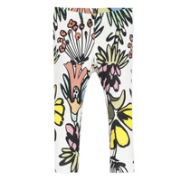 material Girl leggings Catimini ALICE White