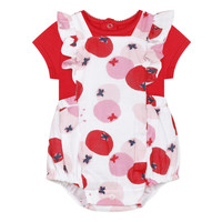 material Girl Sets & Outfits Catimini LUCIEN Red