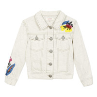 material Girl Jackets / Blazers Catimini LYAMM Beige