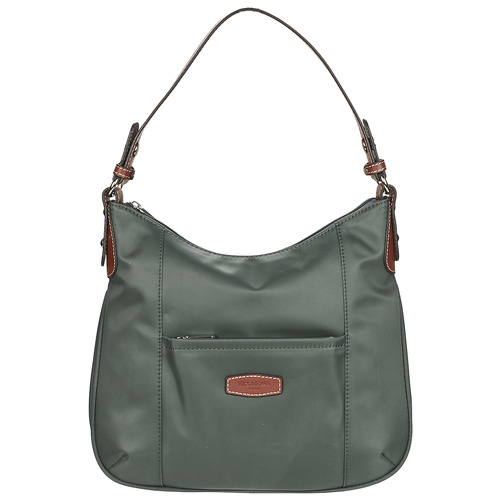 Bags Women Shoulder bags Hexagona  Grey