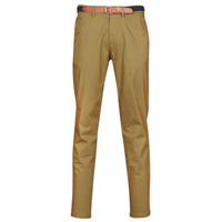 material Men chinos Selected SLHYARD Camel