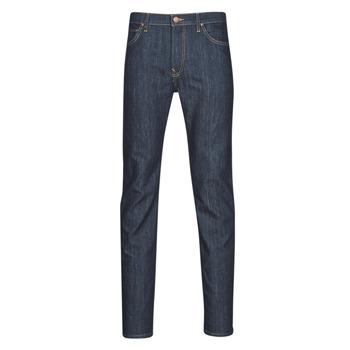 material Men slim jeans Lee RIDER SLIM Rinse