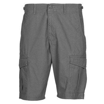 material Men Shorts / Bermudas Lee CARGO SHORT FATIGUE Steel / Grey