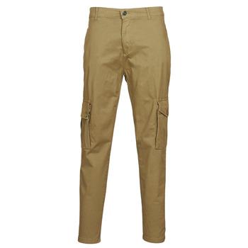 material Men Cargo trousers  Urban Classics SUMERO Kaki