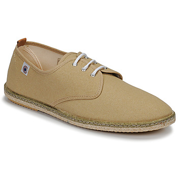 Shoes Men Derby shoes Casual Attitude ITROSA Beige