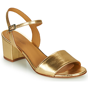 Shoes Women Sandals Emma Go EMMI Gold