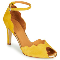 Shoes Women Sandals Emma Go RIONA Mustard