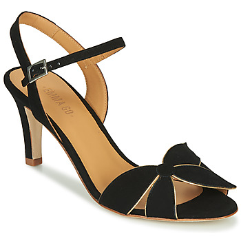Shoes Women Sandals Emma Go SELENA Black