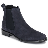 Shoes Women Mid boots Betty London NORA Marine / Crust