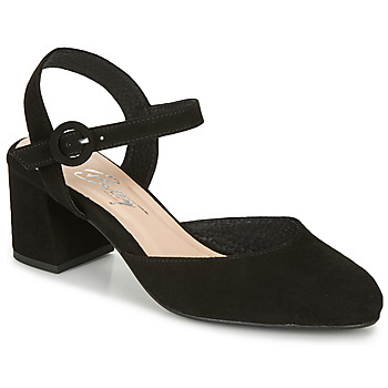 Shoes Women Court shoes Betty London MALINE Black