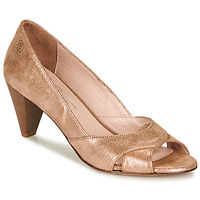 Shoes Women Court shoes Betty London MIRETTE Gold