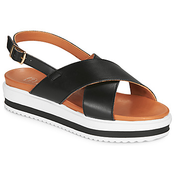 Shoes Women Sandals Betty London MAFI Black