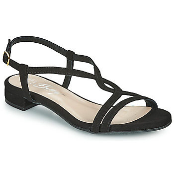 Shoes Women Sandals Betty London MATISSO Black