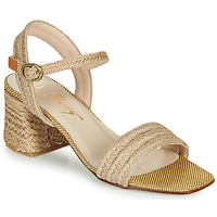 Shoes Women Sandals Betty London MILLO Beige