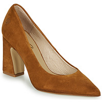 Shoes Women Court shoes Betty London MONDI Cognac