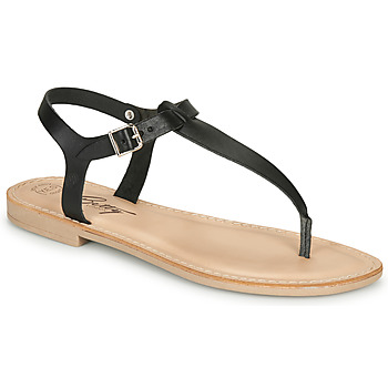 Shoes Women Sandals Betty London JISTINETTE Black