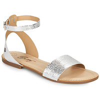 Shoes Women Sandals Betty London GIMY Silver