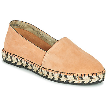 Shoes Women Espadrilles Betty London MARILA Cognac
