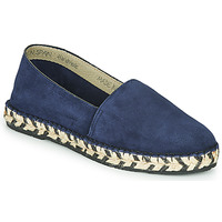 Shoes Women Espadrilles Betty London MARILA Marine