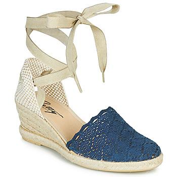Shoes Women Sandals Betty London MARISSI Marine