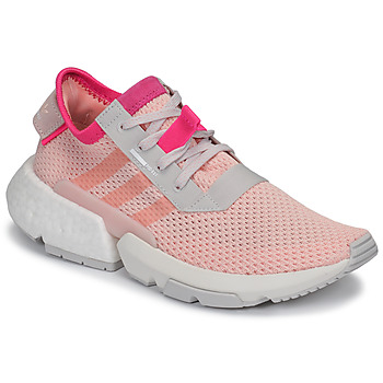 Shoes Low top trainers adidas Originals POD-S3.1 J Pink