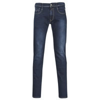 material Men slim jeans Replay ANBASS Blue / Dark