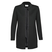 material Women coats Only ONLSOHO Black