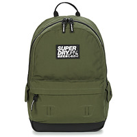 Bags Rucksacks Superdry CLASSIC MONTANA Forest / Pine