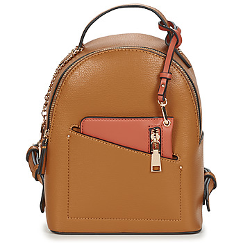 Bags Women Rucksacks Moony Mood MIBO Cognac