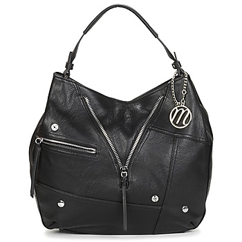 Bags Women Shoulder bags Moony Mood MODINETTE Black